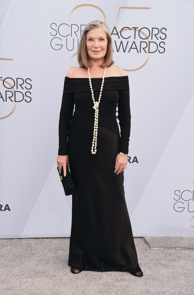 Susan Sullivan at the 2019 SAG Awards
