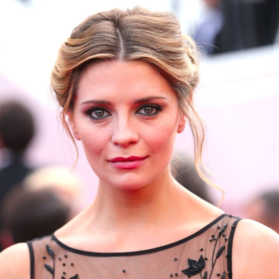 Mischa Barton Talks About Hospitalization 2017