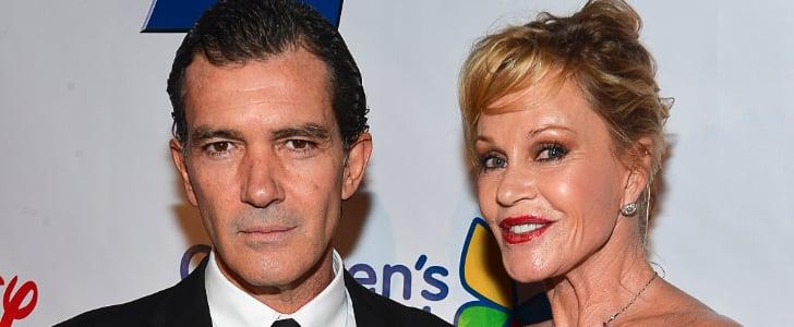 Melanie Griffith and Antonio Banderas Divorce