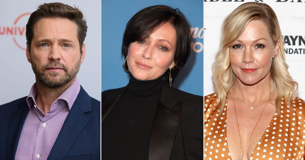 Who Is Coming Back For the 90210 Reboot?