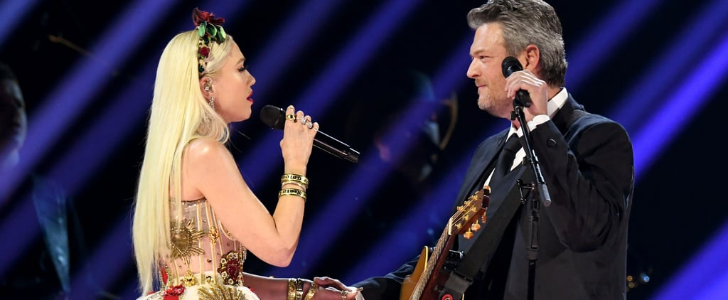 Watch Gwen Stefani and Blake Shelton Sing Together