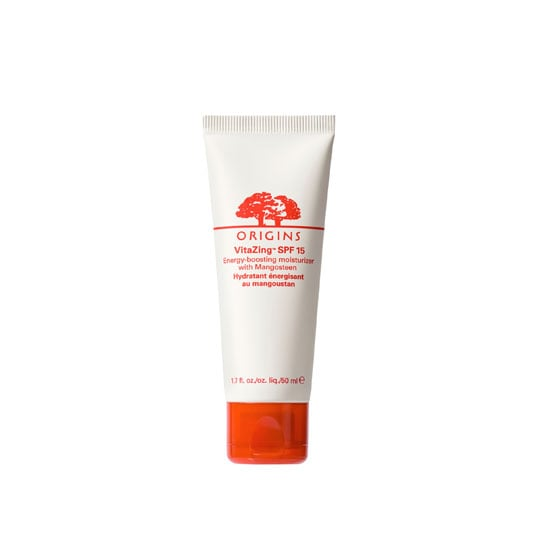 Origins VitaZing SPF15 Energy-Boosting Moisturiser with Mangosteen, $44