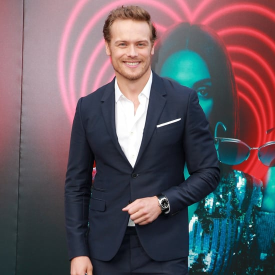 Gifts For Sam Heughan Fans
