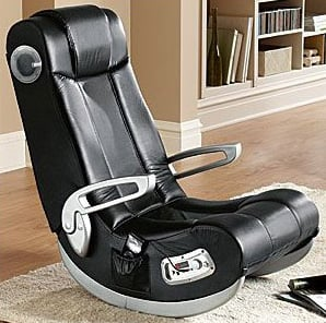 Geek Gear: Relaxation Sound Chair