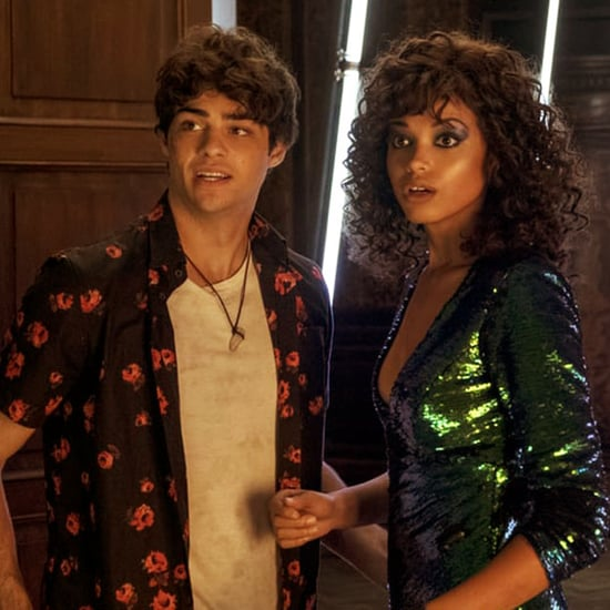 Who Does Noah Centineo Play in the 2019 Charlie's Angels?