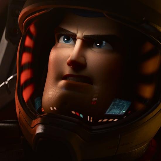 Chris Evans to Voice Buzz Lightyear in Pixar Origin Movie