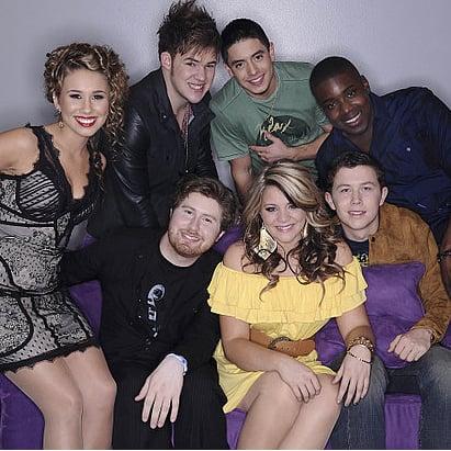 American Idol Top 8 Recap