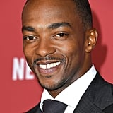 Anthony Mackie: Sept. 23