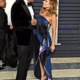 Jennifer Lopez Talks Alex Rodriguez Engagement March 2019