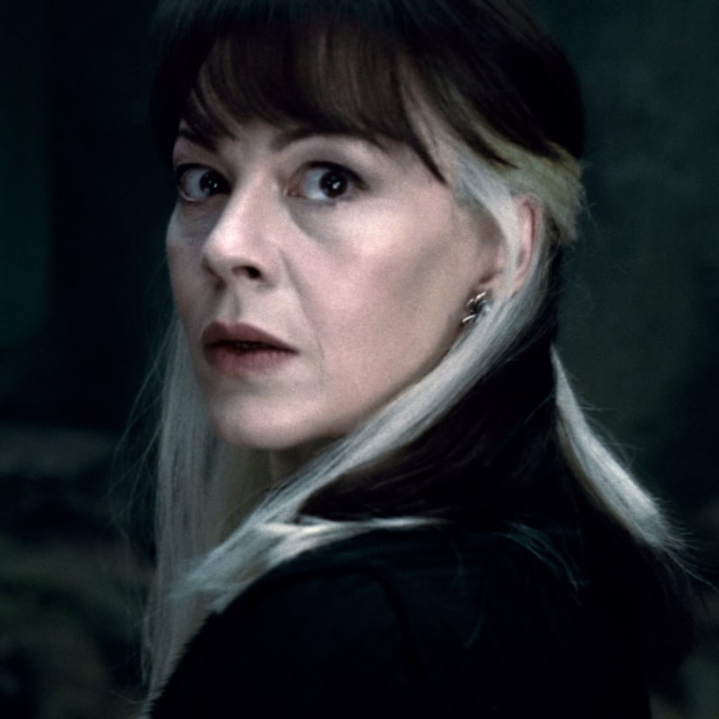 How To Dye Your Hair Like Narcissa Malfoy From Harry Potter Popsugar Beauty