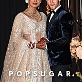 "Nick Jonas and Priyanka Chopra exchanged ""I dos"" in not one, but two lavish ceremonies in India after seven months of dating. The festivities included fireworks, a traditional sanjeet (a musical ceremony), and a Jonas Brothers onstage reunion."