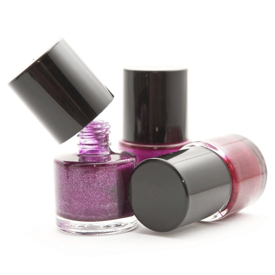 California Finds Toxins in Toxic-Free Nail Polishes