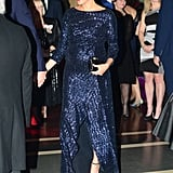 More Photos of Meghan's Glitzy Date-Night Outfit