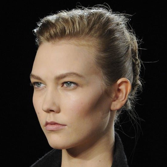 Jason Wu Fall 2014 Hair and Makeup | Runway Pictures