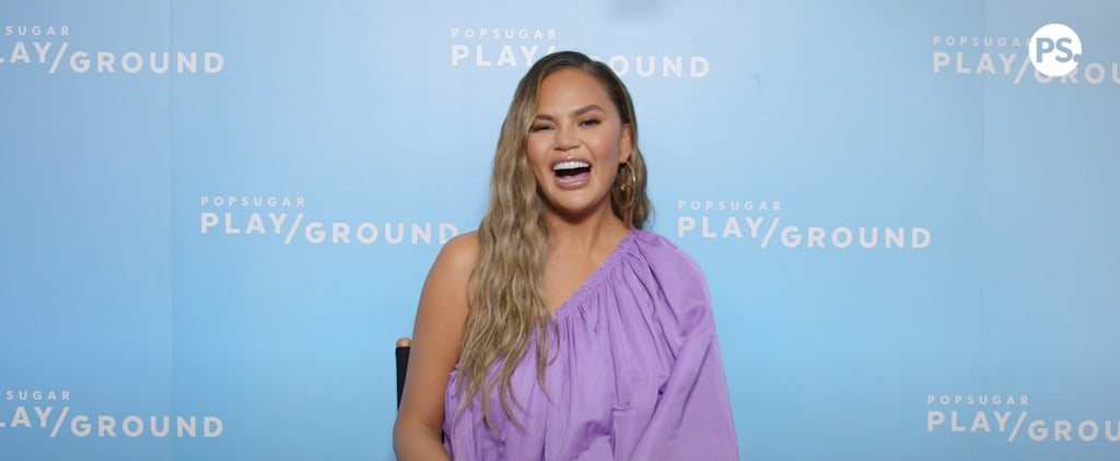 Chrissy Teigen Who's Most Likely Video