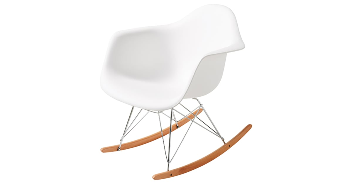 Replica eames rocking chair 79 march 2016 home style for Pop furniture eames