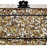Edie Parker Fiona Faceted Confetti Clutch Bag ($1,595)