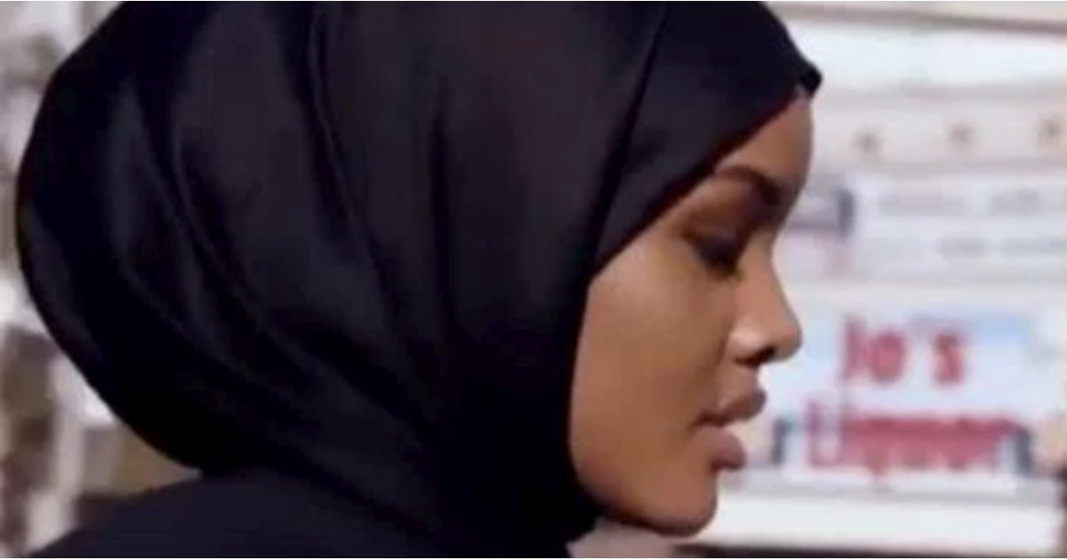 Muslim Model Halima Aden Stars in Rihanna's Fenty Beauty Campaign