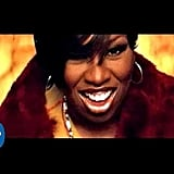 """Hot Boyz"" by Missy Elliot"