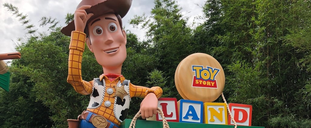 Disney World's Toy Story Land Bucket List