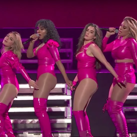 "Fifth Harmony ""He Like That"" Performance at TIDAL X Concert"