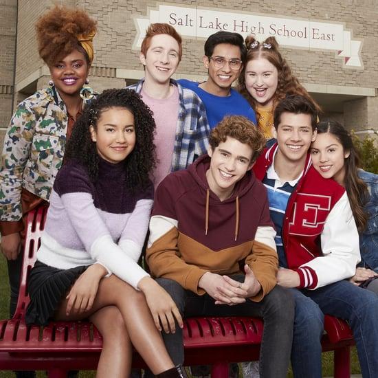 High School Musical Series Creator Tim Federle Interview
