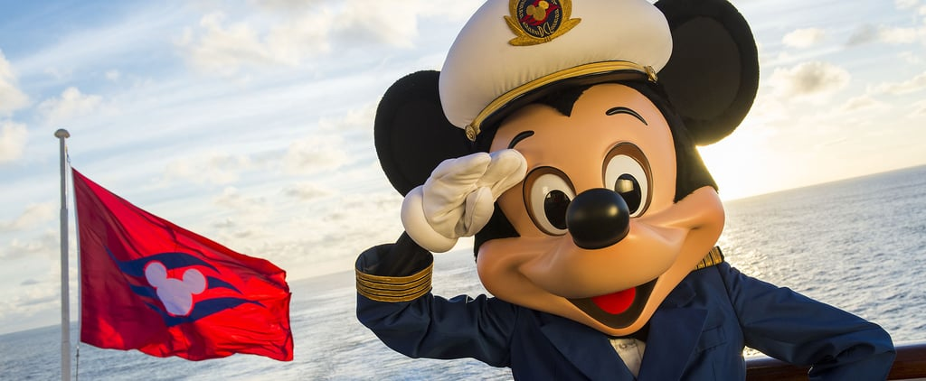 Adult-Only Activities on Disney Cruises
