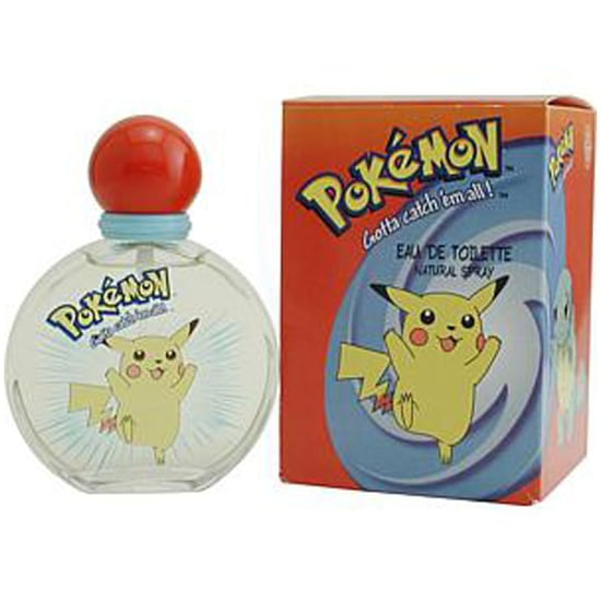 Pokemon Perfume