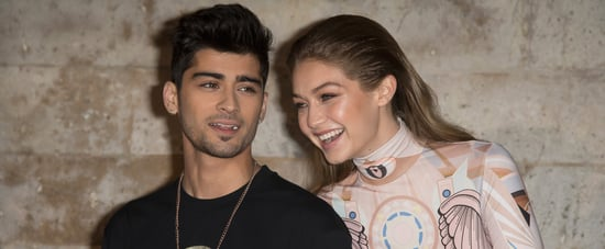 "Is Zayn Malik's ""When Love's Around"" Song About Gigi Hadid?"