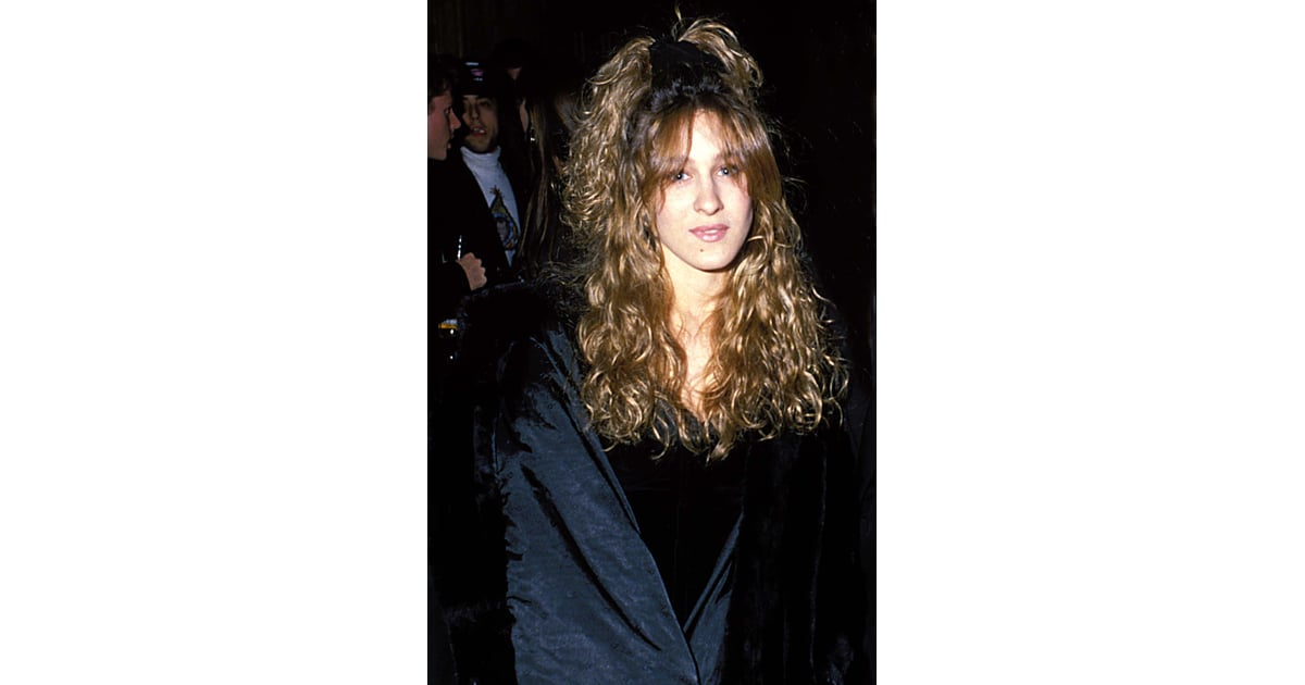Scrunchies | Fashion Trends From the '80s and '90s ... - photo #18
