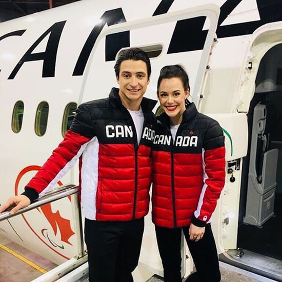 Who Are Tessa Virtue and Scott Moir?