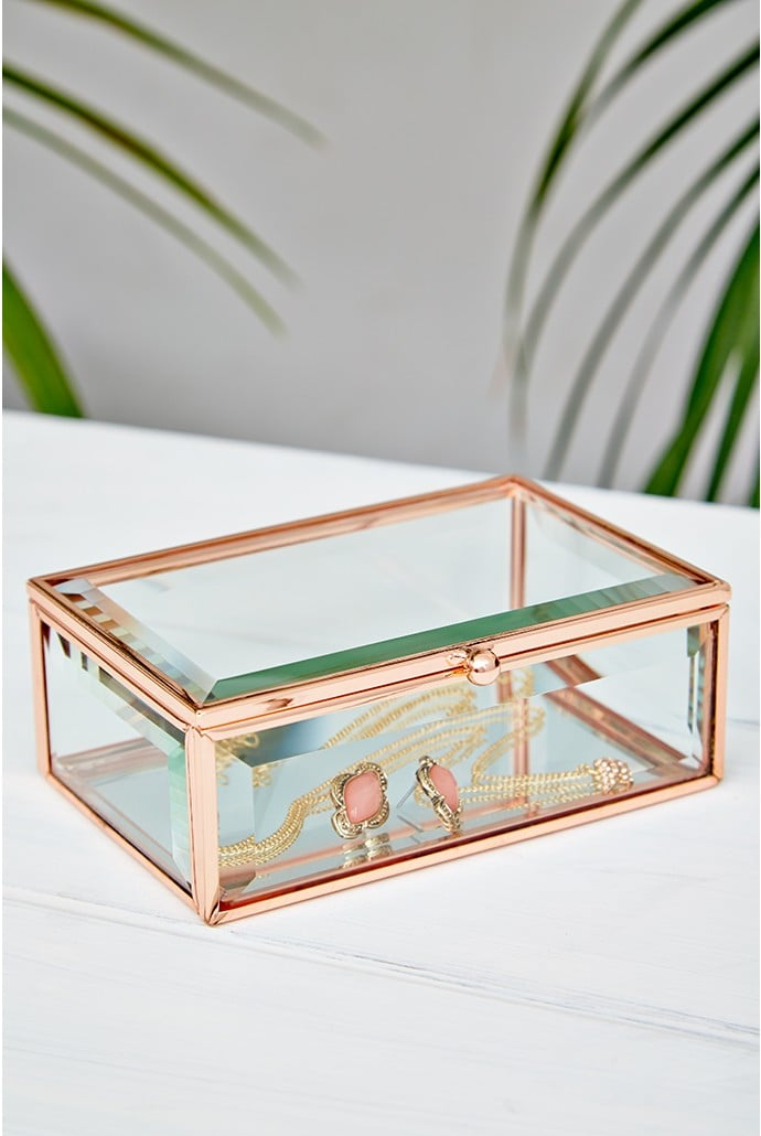 Rose Gold Home Decor Popsugar Home Photo 18