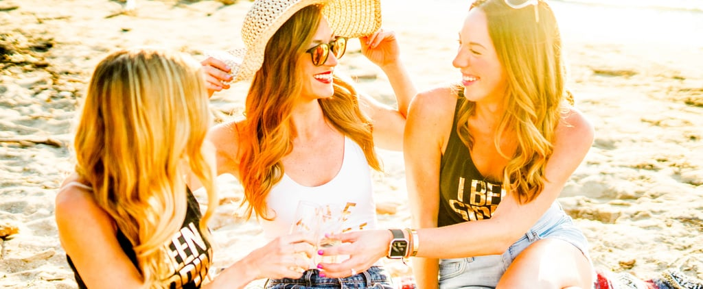 Summer Beach Bachelorette Party
