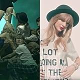 """""""22"""" Taylor"""