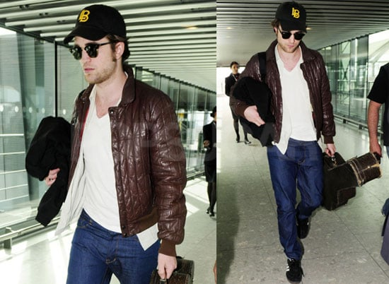 Pictures of ROb