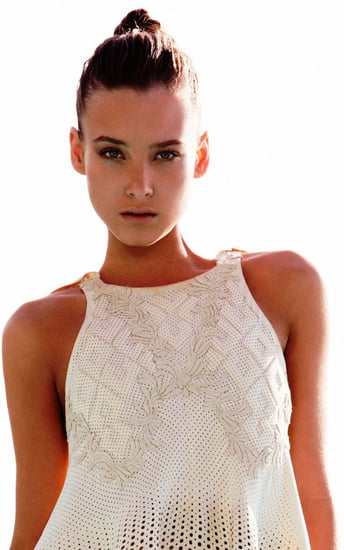 Will Kelsey Win Australia's Next Top Model?