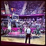 Men's Basketball