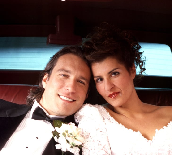 17 Reasons You Adored My Big Fat Greek Wedding