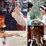 Wedding Traditions You'd Toss We asked what traditions you'd skip (here and on Facebook and Twitter) and got some great stories about your own weddings along with advice from wedding pros on why some traditions should be tossed with the garter. Speaking of garter toss, this seemed to be the No. 1 tradition to nix. See what the others are now!