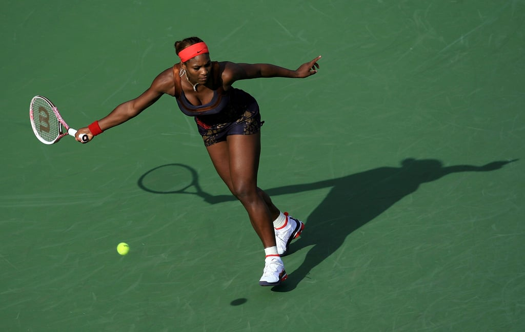 Serena Williams's 2006 US Open Dress Was One of Our Favorites