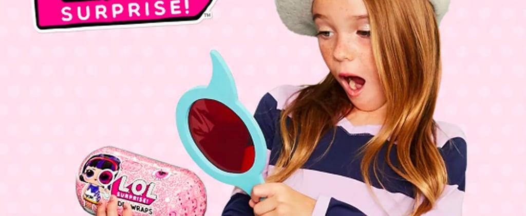 Target LOL Surprise Scavenger Hunt in Stores November 2018