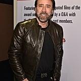 Nicolas Cage = Nicolas Kim Coppola