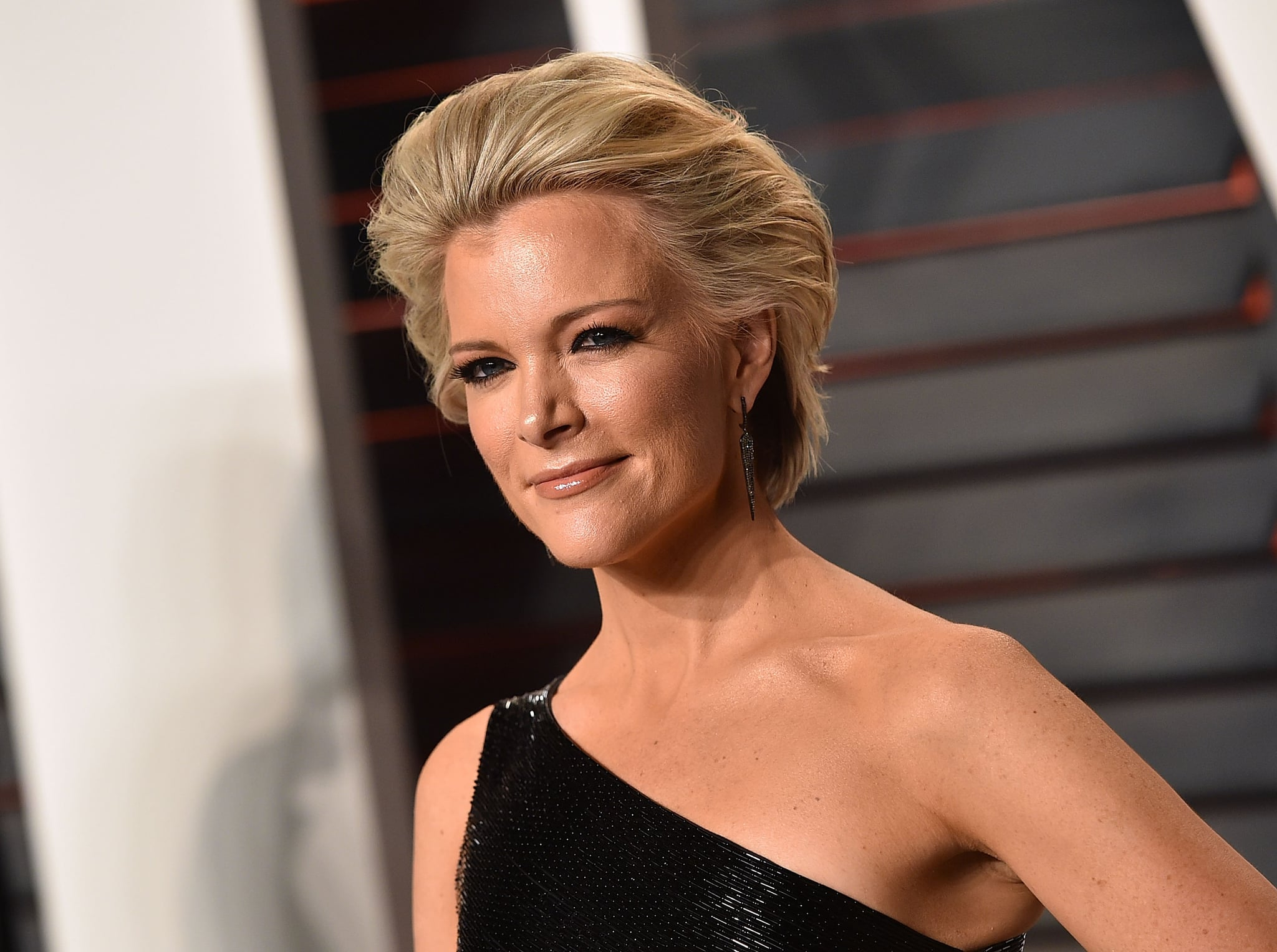 Megyn Kelly Moves from Fox to NBC