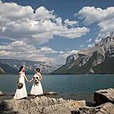 LGBTQ+ Wedding Photos