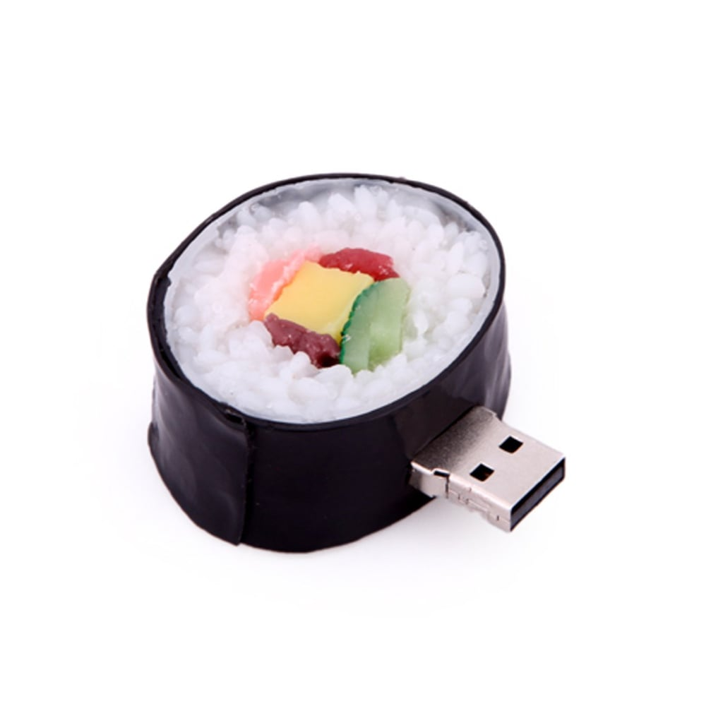 HDE Flash Drive 16GB USB Storage Device