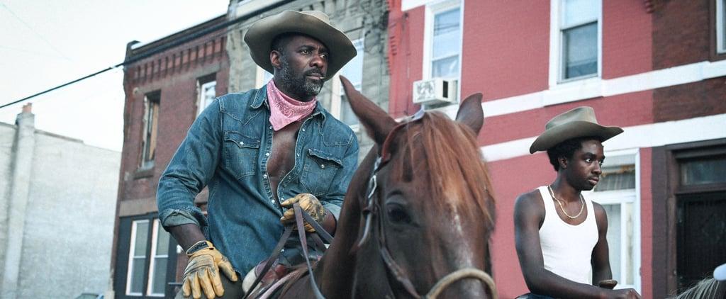 Watch the Trailer For Netflix's Concrete Cowboy Drama