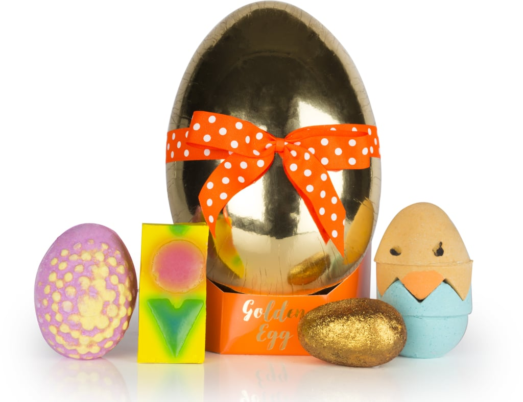 Golden Egg Gift Box AED295