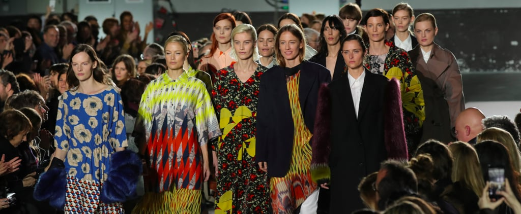 The 8 Most Important Things to Go Down at Fashion Week