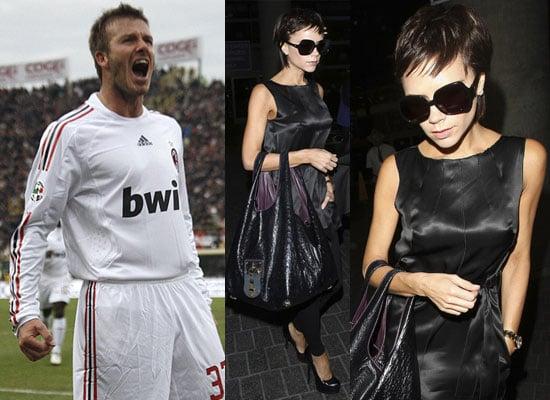 26/01/2009 The Beckhams