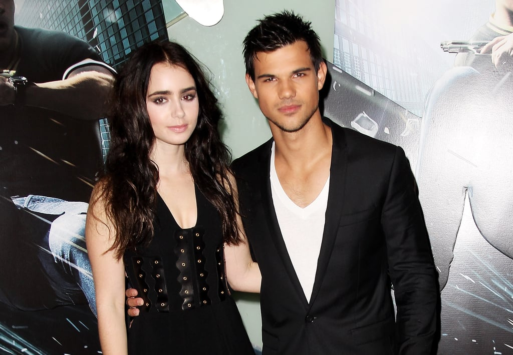 Who Has Lily Collins Dated?